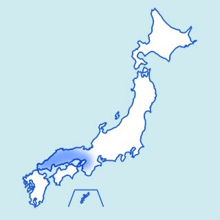 星の入東風の地図