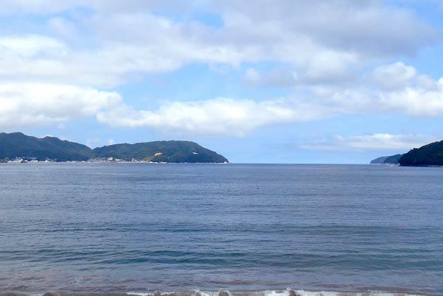 岩手の海岸